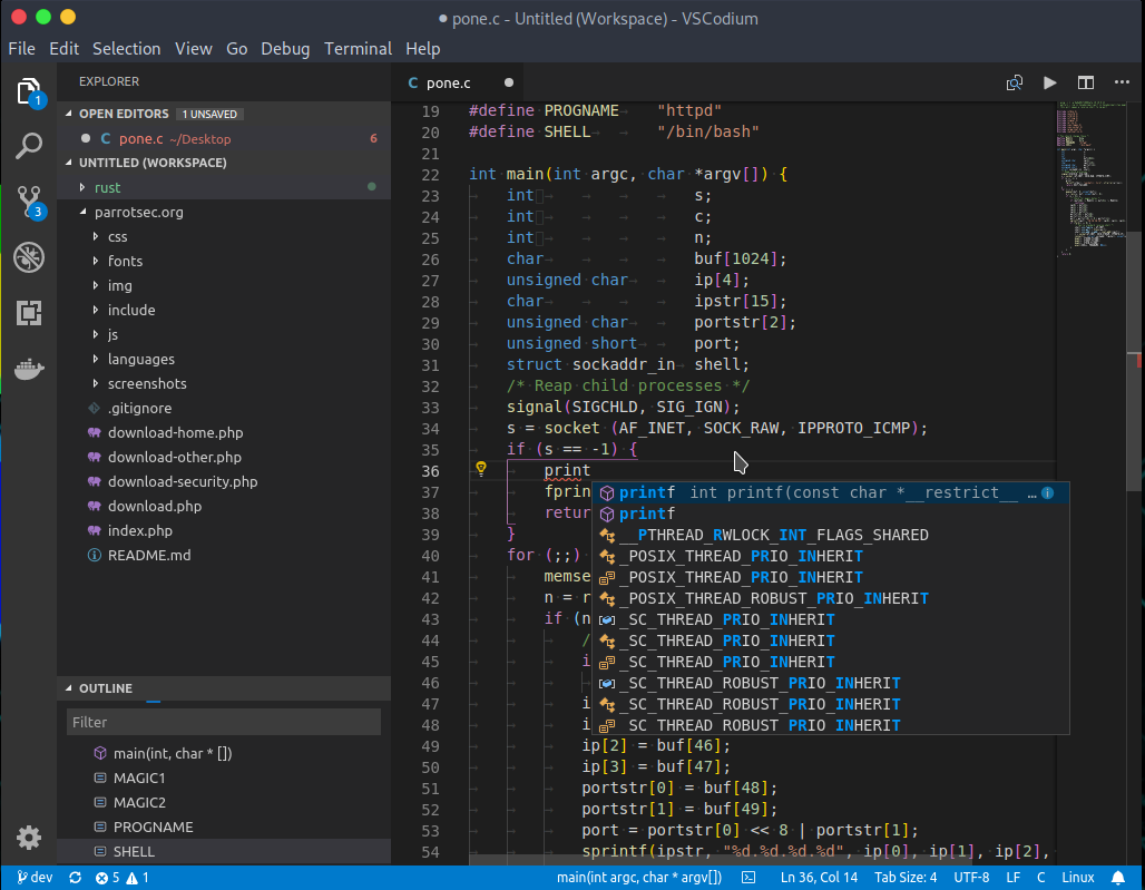 visual studio code for window xp